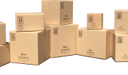 Versatile 4G Boxes For Powerful Packaging