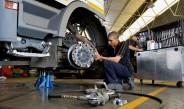 Benefits of choosing authorized truck workshops?