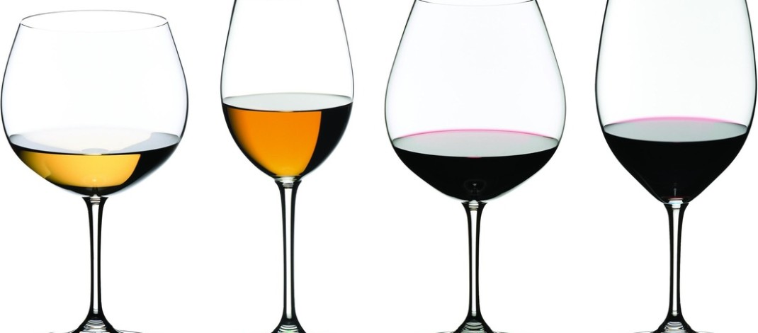 Bennett J Kireker And His Knowledge About Different Types Of Wine Glasses