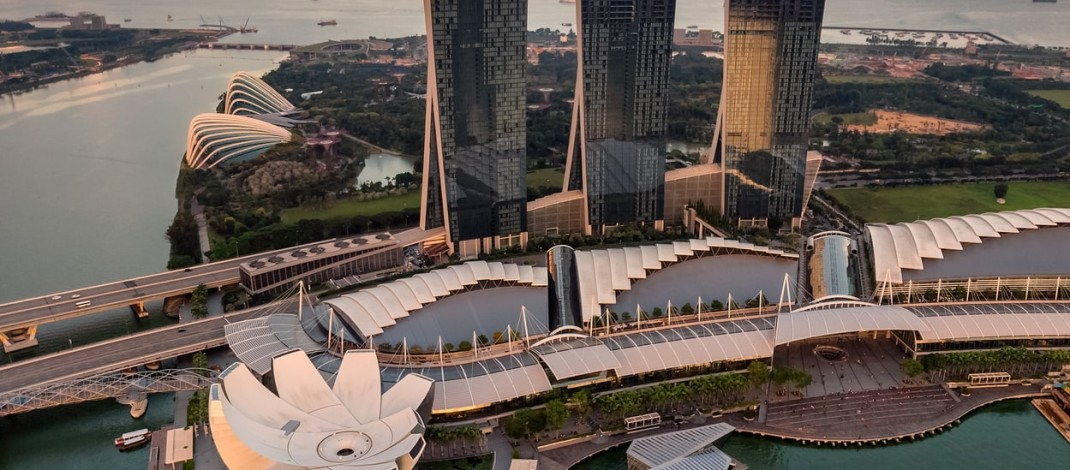 Singapore: The Most Convenient Place for Your Start Up