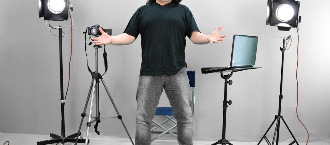 Photo Studio for Rent: How to Choose and What to Look For?